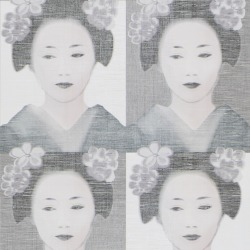 Обои JAB Misaki, арт. 4-4086-070