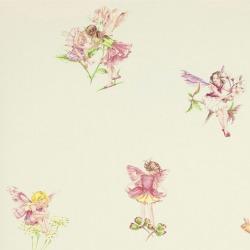 Обои Jane Churchill Nursery Tales, арт. J064W-04