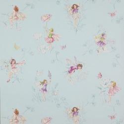 Обои Jane Churchill Nursery Tales, арт. J124W-03