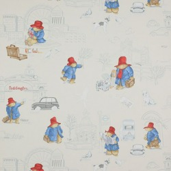 Обои Jane Churchill Nursery Tales, арт. J125W-03