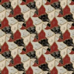 Обои Jannelli&Volpi M.C.Escher, арт. 23100