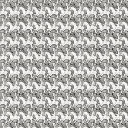 Обои Jannelli&Volpi M.C.Escher, арт. 23141