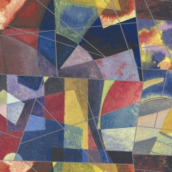 Обои JV LICENZE Kandinskiy, арт. 24080