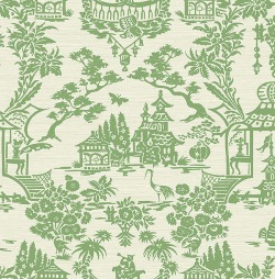 Обои KT Exclusive  Chinoiserie, арт. CH70304