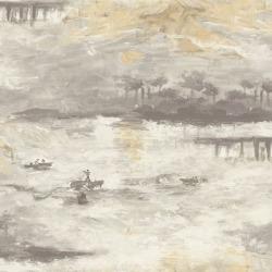 Обои KT Exclusive  French Impressionist, арт. fi70007