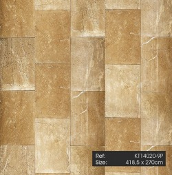 Обои KT Exclusive  Just Concrete and Wood, арт. KT14020