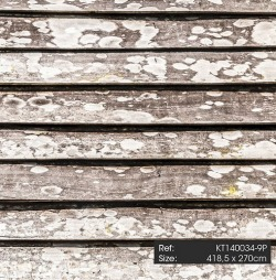 Обои KT Exclusive  Just Concrete and Wood, арт. KT14034