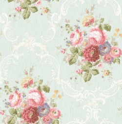 Обои KT Exclusive  Spring Garden, арт. fs50004