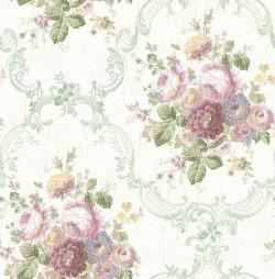 Обои KT Exclusive  Spring Garden, арт. fs50009
