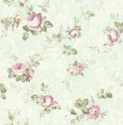 Обои KT Exclusive  Spring Garden, арт. fs50209