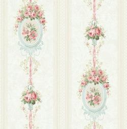 Обои KT Exclusive  Spring Garden, арт. fs50404