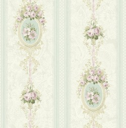 Обои KT Exclusive  Spring Garden, арт. fs50409