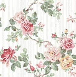 Обои KT Exclusive  Spring Garden, арт. fs51301