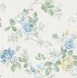 Обои KT Exclusive  Spring Garden, арт. fs51302