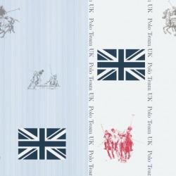 Обои KT Exclusive  Stars & Stripes, арт. 2800033