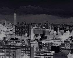 Обои KT Exclusive  City Love, арт. CL72A