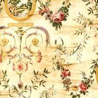 Обои KT Exclusive  Vintage Textiles, арт. VA61001