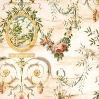 Обои KT Exclusive  Vintage Textiles, арт. VA61011