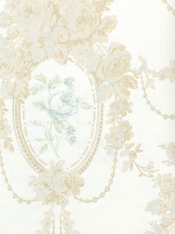 Обои L'Essenza Giardino di rose, арт. FC30101