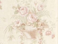 Обои L'Essenza Giardino di rose, арт. PL50102