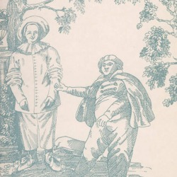 Обои Lewis&Wood Classic Wallpaper, арт. lw0912