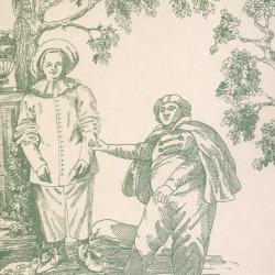 Обои Lewis&Wood Classic Wallpaper, арт. lw0913