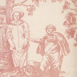 Обои Lewis&Wood Classic Wallpaper, арт. lw0923
