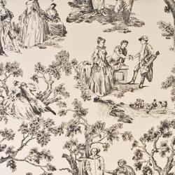 Обои Lewis&Wood Classic Wallpaper, арт. lw0937