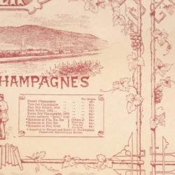 Обои Lewis&Wood Classic Wallpaper, арт. lw5165