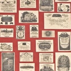 Обои Lewis&Wood Classic Wallpaper, арт. lw5474