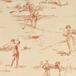 Обои Lewis&Wood Classic Wallpaper, арт. lw73100