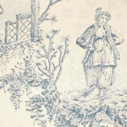 Обои Lewis&Wood Classic Wallpaper, арт. lw89152
