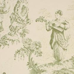 Обои Lewis&Wood Classic Wallpaper, арт. lw89154