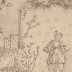 Обои Lewis&Wood Classic Wallpaper, арт. lw89156