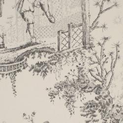 Обои Lewis&Wood Classic Wallpaper, арт. lw89157
