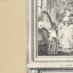 Обои Lewis&Wood Classic Wallpaper, арт. lw94171