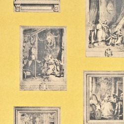 Обои Lewis&Wood Classic Wallpaper, арт. lw94173