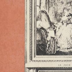 Обои Lewis&Wood Classic Wallpaper, арт. lw94174