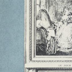 Обои Lewis&Wood Classic Wallpaper, арт. lw94176