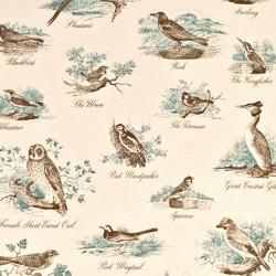 Обои Lewis&Wood Classic Wallpaper, арт. lw153120