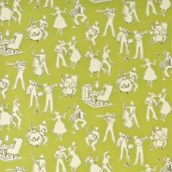 Обои Lewis&Wood Classic Wallpaper, арт. lw155248