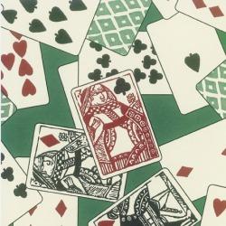 Обои Lewis&Wood Classic Wallpaper, арт. lw156245