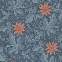 Обои Little Greene Archive Trails II, арт. 0291MONIGHT