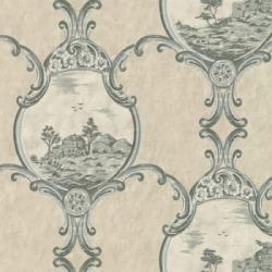 Обои Little Greene London Wallpapers III, арт. 0282CHBRECC