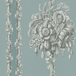 Обои Little Greene London Wallpapers IV, арт. 0251CBARCHI