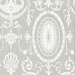 Обои Little Greene London Wallpapers IV, арт. 0251PMBRUME