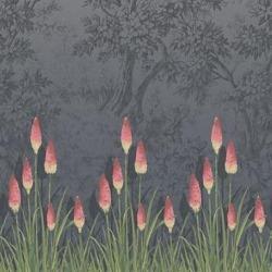Обои Little Greene London Wallpapers IV, арт. 0251UBMINUI