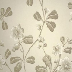 Обои Little Greene London Wallpapers, арт. 0277BRCLAYZ