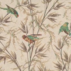 Обои Little Greene London Wallpapers, арт. 0277GTCAPPU