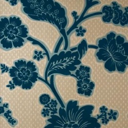 Обои Little Greene London Wallpapers, арт. 0277SOMARIN